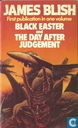Boeken - Arrow Books - Black easter and the day after judgement