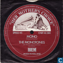 Platen en CD's - Monotones, The - Mono