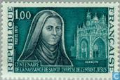 Teresa, Saint