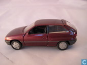 Model cars - Gama - Opel Astra
