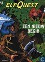 Strips - Elfquest - Een nieuw begin