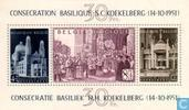 Inauguration of the Koekelberg Basilica