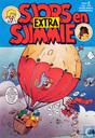 Bandes dessinées - Sjors en Sjimmie Extra (tijdschrift) - Nummer 8