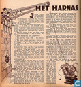 Comic Books - Bumble and Tom Puss - Het harnas