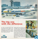 Aviation - KLM - KLM  15/05/1971 - 31/10/1971