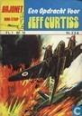 Comic Books - Bajonet - Een opdracht voor Jeff Curtiss