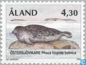Postage Stamps - Åland Islands [ALA] - Remnant of the ice age