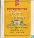 Ceylon Melange