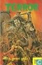 Comic Books - Terror - Attila, gesel gods!