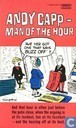 Comic Books - Andy Capp - Andy Capp - man of the hour