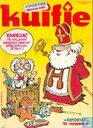 Strips - Kuifje (tijdschrift) - kassian de kwiebus van de jungle