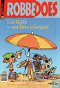Strips - Kid Paddle - Robbedoes 3512