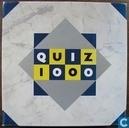 Spellen - 1000 Vragen Quiz - 1000 Vragen Quiz (Quiz 1000)