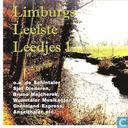 Disques vinyl et CD - Artistes variés - Limburgs leefste leedjes 1