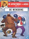 Comic Books - Nibbs & Co - De wensring