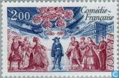 Theatre Comédie Française