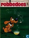 Comic Books - Robbedoes (magazine) - Robbedoes 1567