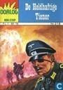Comic Books - Oorlog - De heldhaftige tiener