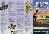 Divers - Fristi - Fristi stripfestival Koksijde