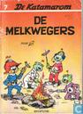 Comic Books - Katamarom, De - De Melkwegers