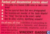 Livres - Gaddis, Vincent - Invisible Horizons