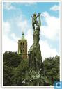 Postcards - Venlo - Vrijheidsbeeld