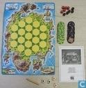 Board games - Jacht op de schat - Jacht op de schat