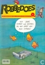 Comic Books - Robbedoes (magazine) - Robbedoes 2891