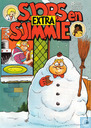 Comic Books - Sjors en Sjimmie Extra (magazine) - Nummer 25