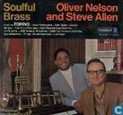 Disques vinyl et CD - Nelson, Oliver - Soulful brass