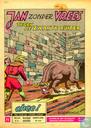 Comics - Jan zonder Vrees - Jan zonder Vrees tegen de zwarte ruiter
