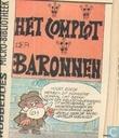 Comic Books - Baron - Het complot der baronnen