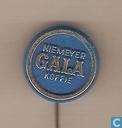 Niemeyer Gala Koffie blauw