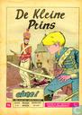 Comics - Kleine Prinz, Der - De Kleine Prins