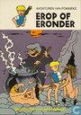Comic Books - Jeremy and Frankie - Pommeke - Erop of eronder