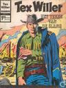 Bandes dessinées - Tex Willer - Het teken van de slang