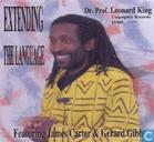 Platen en CD's - King, Dr. Prof. Leonard - Extending the Language