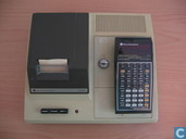 Calculators - Texas Instruments - Texas Instruments PC-100A