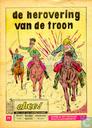 Comics - Kleine Prinz, Der - De herovering van de troon