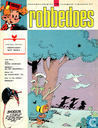 Comic Books - Robbedoes (magazine) - Robbedoes 1796
