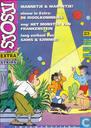 Strips - SjoSji Extra (tijdschrift) - Nummer 23