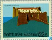 Fortresses in Madeira