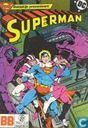 Comic Books - Superman [DC] - Operatie: solitair
