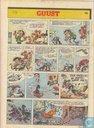 Bandes dessinées - Minitoe  (tijdschrift) - 1984 nummer  32