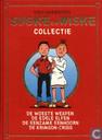 Comic Books - Willy and Wanda - De woeste wespen + De edele elfen + De eenzame eenhoorn + De Krimson-crisis
