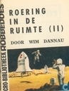 Comic Books - Robbedoes (magazine) - Roering in de ruimte 2