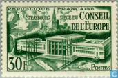 Postage Stamps - France [FRA] - Assembly Council of Europe