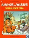 Comic Books - Willy and Wanda - De brullende berg