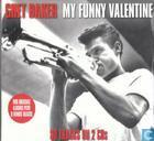Vinyl records and CDs - Baker, Chet - My funny Valentine