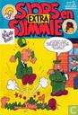 Comic Books - Sjors en Sjimmie Extra (magazine) - Nummer 11